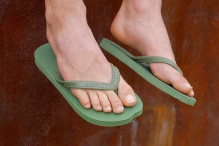 Mens Mangrove Green - Sorry, currently OUT OF STOCK