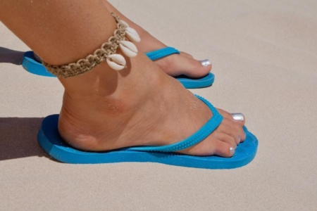 Womans Ningaloo Blue - SORRY, CURRENTLY OUT OF STOCK